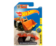 МОДЕЛЬ HOT WHEELS - SPEED DOZER