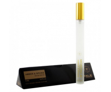 Montale 'Amber & Spices' 15ml