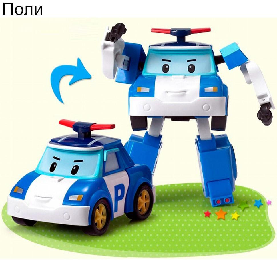 Робокары своими руками
